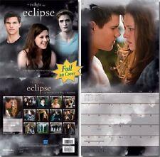 Twilight Eclipse 2011 Wall Calendar Edward Jacob Bella