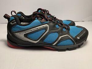 Shimano Click'R Womens US 9.5 EUR 42 Cycling Mountain Biking Shoes Blue SH-CW40G