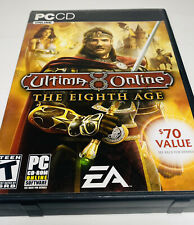 Ultima Online: The Eighth Age (Pc, 2005)
