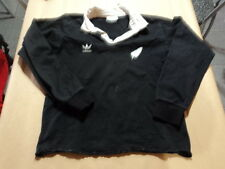 vintage old collection  jersey  Rugby new Zeland  adidas