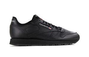 Herren Schuhe Reebok CLASSIC LEATHER 2267