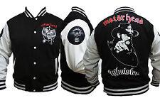 Motorhead chaqueta exclusiva Lemmy Kilmister sudadera camiseta motorhead