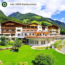 5 Tage Traum Urlaub im Ahrntal in Südtirol im Hotel Gallhaus inkl. 3/4-Pension