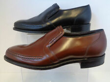 Loake Round Shoes Slip Ons for Men