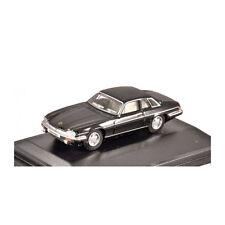 Oxford 213920 Jaguar XJS noir échelle 1:76 Maquette de voiture Nouveau! °