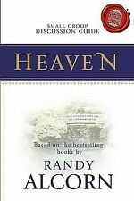 Heaven Small Group Discussion Guide by Randy Alcorn (2009, Paperback)