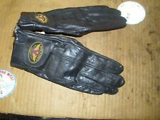 VICTORY (PURE POLARIS), LEATHER RIDING GLOVES LIGHT, SMALL, P/N#285852403.#