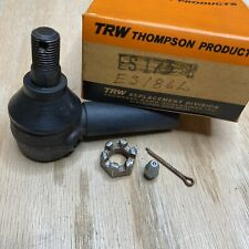 TRW Tie Rod End ES186L 1952 1953 1954 1955 1956 1957 Hudson & Nash