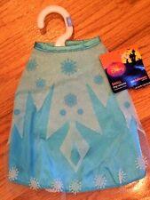 NWT Frozen Elsa Dog Dress Costume Disney SMALL S