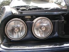 JAGUAR XJ8 X308 RH Headlight ass compl incl bkts