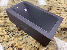 Used Apple iPhone 8 Black 64GB Verizon Clean ESN GSM AT&T Unlocked Worldwide #j5