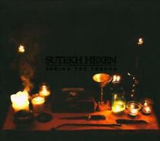 SUTEKH HEXEN - BEHIND THE THRONE NEW CD