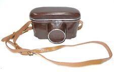 Contax Rangefinder Leather Case