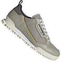 Adidas Originals Continental 80 Baara Sneaker da Uomo Scarpe Basse Tempo Libero