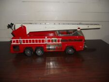 VINTAGE TONKA  FIRE RESCUE TRUCK