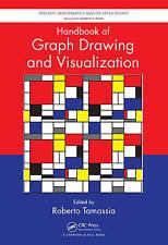 Handbook of Graph Drawing and Visualization (Discrete Mathematics and Its Applic