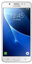 Samsung Galaxy J5 (2016) SM-J510FN - 16GB  White (Factory Unlocked) *MINT SCREEN