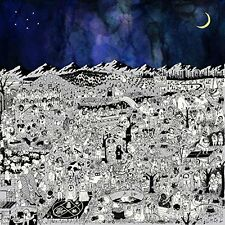 Father John Misty Pure Comedy CD 13 Track in Randomly Selected From 4 Differe