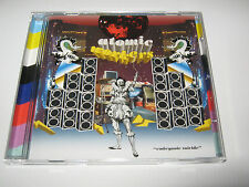 ATOMIC WORKERS – Embryonic Suicide – CD heavy-psych – Sundial