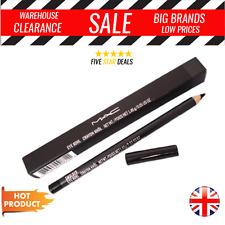 MAC Eye Kohl bruciare nero matita Crayon Brand New-UK venditore 1.45g