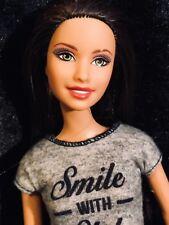 Brunette Teresa -Barbie doll - Mattel I-40