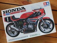 TAMIYA 14014 - 1/12 SCALE - HONDA RS1000 ENDURANCE RACER - VERY RARE MODEL KIT