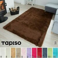 New Modern Shaggy Rug Small X Large Trendy Thick Pile Carpet Soft Touch Non-Slip