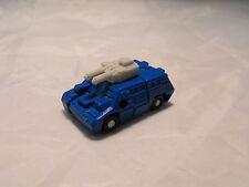 Transformers Generations 1 , G1 DECEPTICON Figura militar Patrol, Dropshot