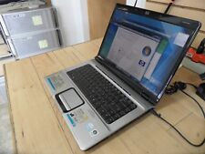 HP Pavilion dv6000 / dv6604cl / dv6500 Laptop 4 Parts Booted Windows HDD Wiped *