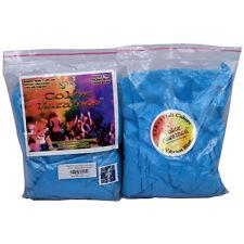 CM #HOLI #Color run #Color POWDER - Vibrant Blue 2 lbs