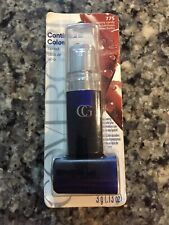 COVERGIRL CONTINUOUS COLOR LIPSTICK 775 PENNY CANDY