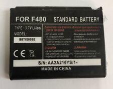 Alta capacidad batería de reemplazo de Samsung BST5280BE para F480