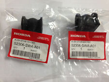 GENUINE HONDA CRV REAR ANTI ROLL BAR D BUSHES 2007-2011