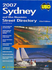 Sydney and Blue Mountains by Universal Publishers (Paperback, 2006)