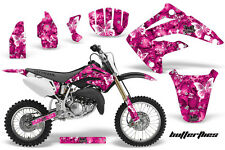 AMR Racing Honda CR85R Graphic Kit Decal Sticker MX Wrap 2003-2007 BUTTERFLY W
