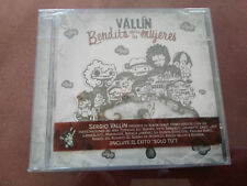 VALLIN BENDITA ENTRE LAS MUJERES CD ANA TORROJA PAULINA RUBIO ROSANA NUEVO !!!
