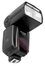 JY-680A LCD Flash Speedlite for Nikon D5200 D3100 D7000 D3200 D800 D90 DSLR