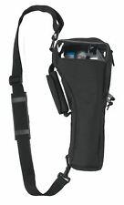Oxygen Cylinder Shoulder Bags,Black, Case of 6