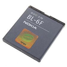 BATTERIA ORIGINALE NOKIA BL-6F BL6F PER N78 N79 N95 8GB