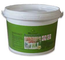 Baumanstrich BIO Protekt 1,5 kg Baumschutz Rindenschutz Stammschutzfarbe