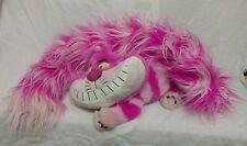 "52"" Cheshire Cat Tail Boa Scarf Plush Stuffed Figure Disney Alice In Wonderland"