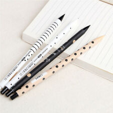 4pcs Cute 0.5mm Mechanical Pencil Automatic Pen Pencil School Office Supplies