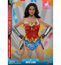 Figuras de acción Hot Toys Wonder Woman