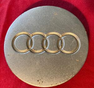 """Audi A6 A8 Wheel Center Cap Hubcap Dia 2 1/2"""" 2.5"""" OE 893601171"""
