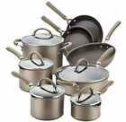 Pre Owned Circulon Premier Professional 13-Piece Cookware - Individual Pieces