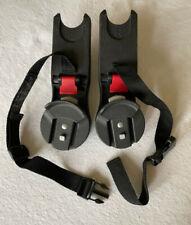 Baby Jogger City Select - Adapter für Maxi Cosi