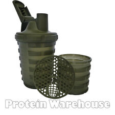 Grenade Shaker 20oz New Smart Protein Shaker Fast Free P&P & Trusted Seller