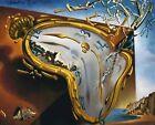 Print - Melting Watch, 1954 by Salvador Dali