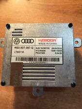 Power Module For Day Driving Lights Audi VW