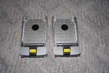 "HP Proliant ML350 SCSI G2 G3 G4, Hot Swap, caddy 3.5"" Qty 2"